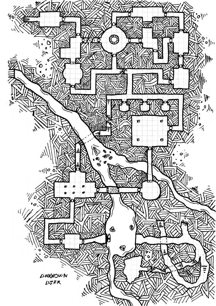 Dungeon Tutorials