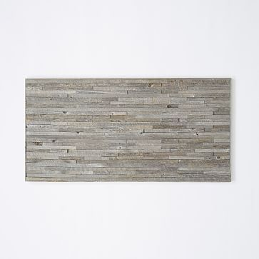 Stikwood Wall Art - Pinwheel | west elm