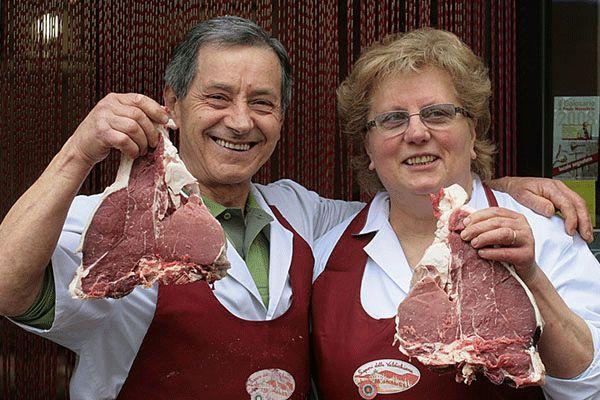 bistecca di chianina------   #Wonderfooditaly #FrancescoBruno www.blogtematico.it