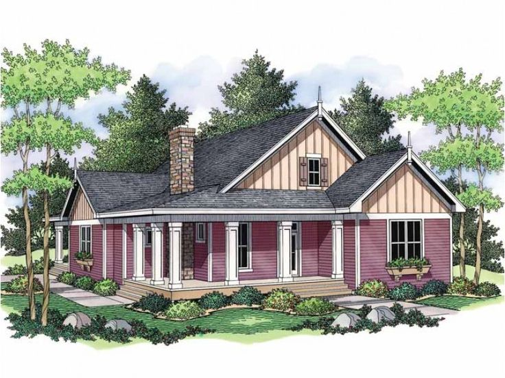 39 best HOUSE PLANS images on Pinterest | Architecture, Dream ...