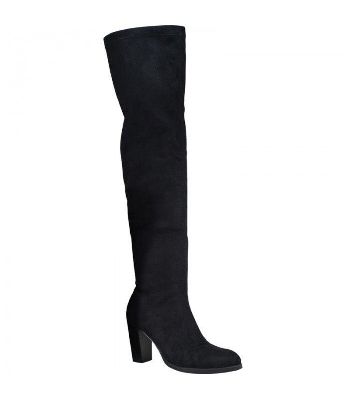 Lou boots Giorgia