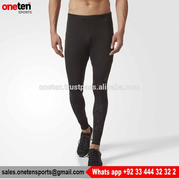 Gym Tights for Men - Men Gym wear