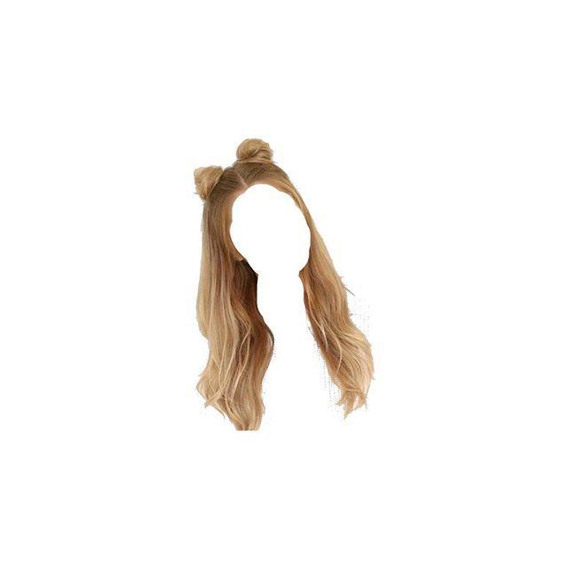 Ohfkthis Urstyle Hair Illustration Hair Png Anime Hair