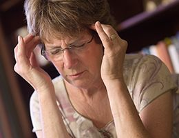 Migraines worsen as menopause nears | Samaritan Healthcare