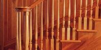 How to Space Staircase Balusters | eHow