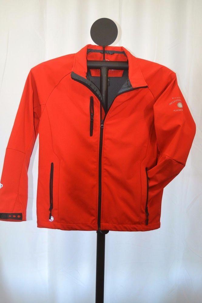 Performance Stormtech Redblack S Jacket Lining Microsoft ZkPiXOu