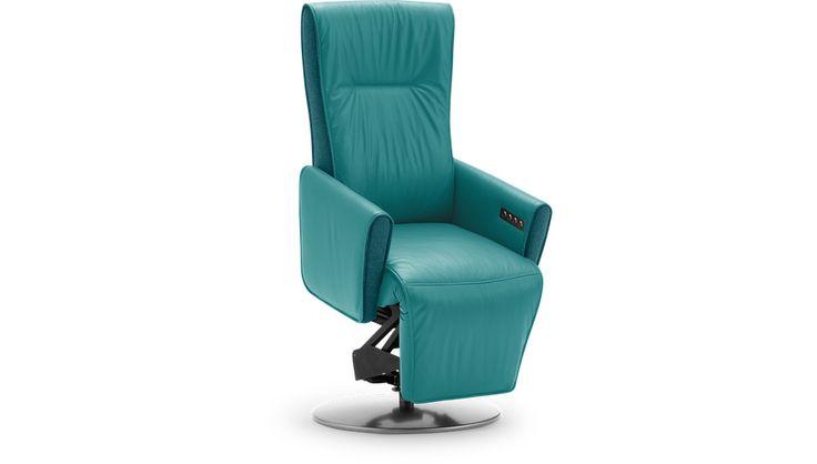 Sta-op stoel Prominent