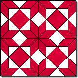 To 14inch Margaret Pattern