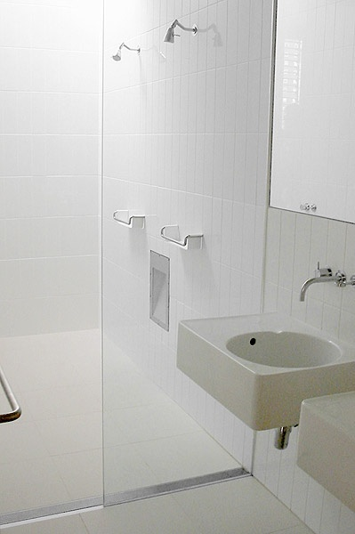 Now available to order from Elite Hardware -Stormtech Bathroom Applications