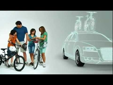 Driven to Perform - Spring TV Commercial