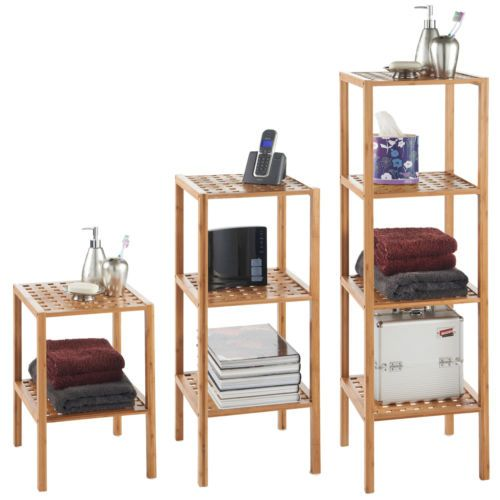 Wooden-Bamboo-Bathroom-Lattice-Storage-Shelf-2-Tier-3-Tier-4-Tier-Shelves
