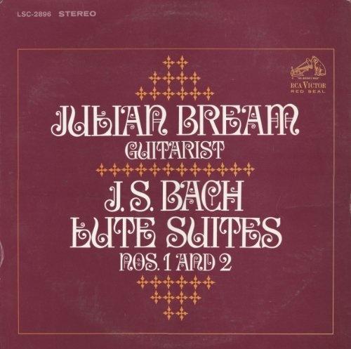 Bach Lute