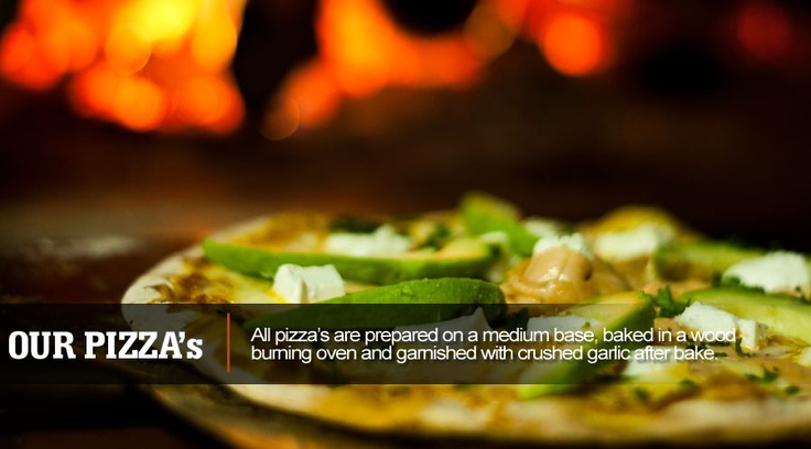 For the tastiest Pizza in town, why not try Bin Rashied Pizza & Grills