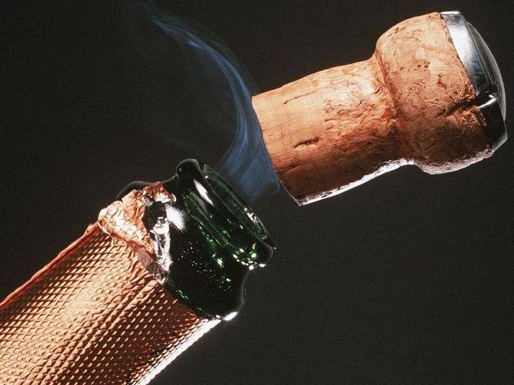 Такой алкогольный напиток, как шампанское, будь оно французское или советское, сложно сказать вот так сразу...