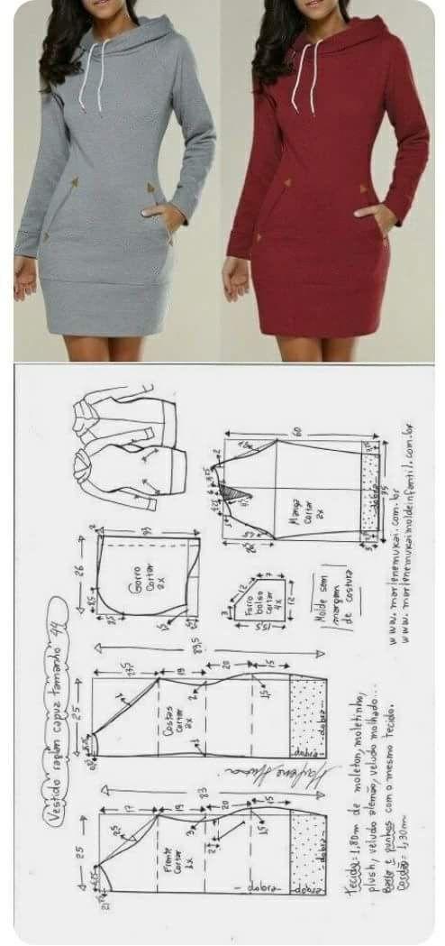 Hodie dress