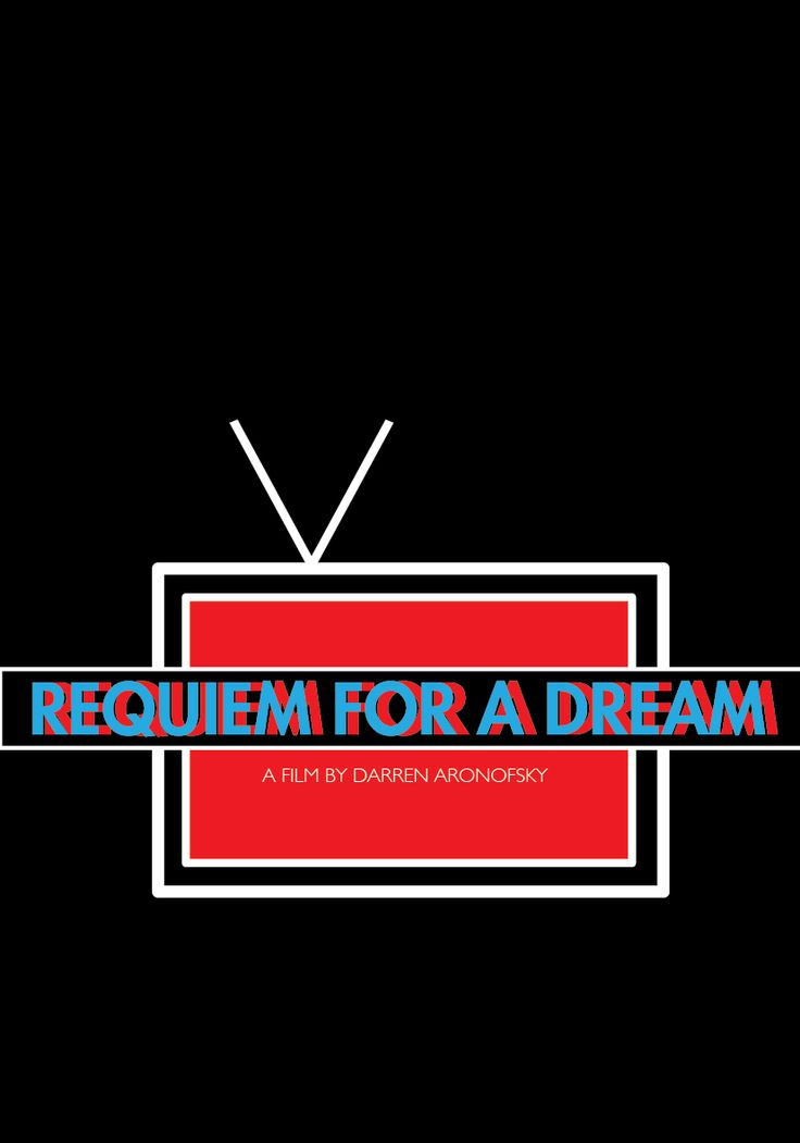 requiem for a dream essay View and download requiem for a dream essays examples also discover topics, titles, outlines, thesis statements, and conclusions for your requiem for a dream essay.