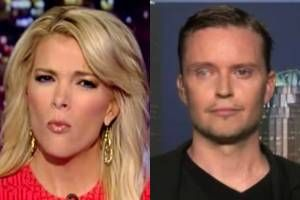 The Satanic Temple's co-founder Lucien Greaves takes Megyn Kelly to law school.