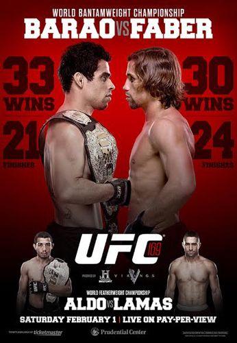 Ufc 168 Fight Poster 45 best UFC Posters im...