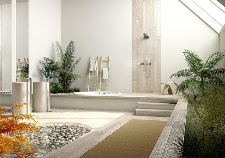Best 25 badezimmer gestalten ideas on pinterest kleines bad gestalten bad deko and - Badezimmer feng shui ...