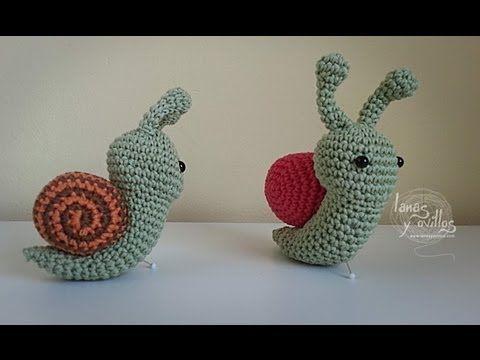 Amigurumi Cactus Tejido A Crochet Regalo Original : Llaveros tejidos a crochet youtube ganchillo