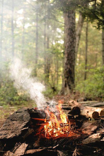 **Campfire