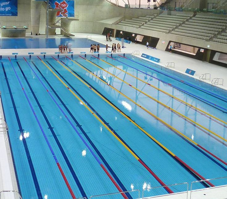 17 best ideas about olympic size pool on pinterest - What is the size of an olympic swimming pool ...