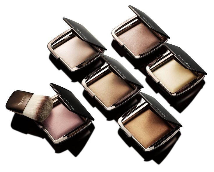 Hourglass Ambient Lighting Powders - includes description and use for each
