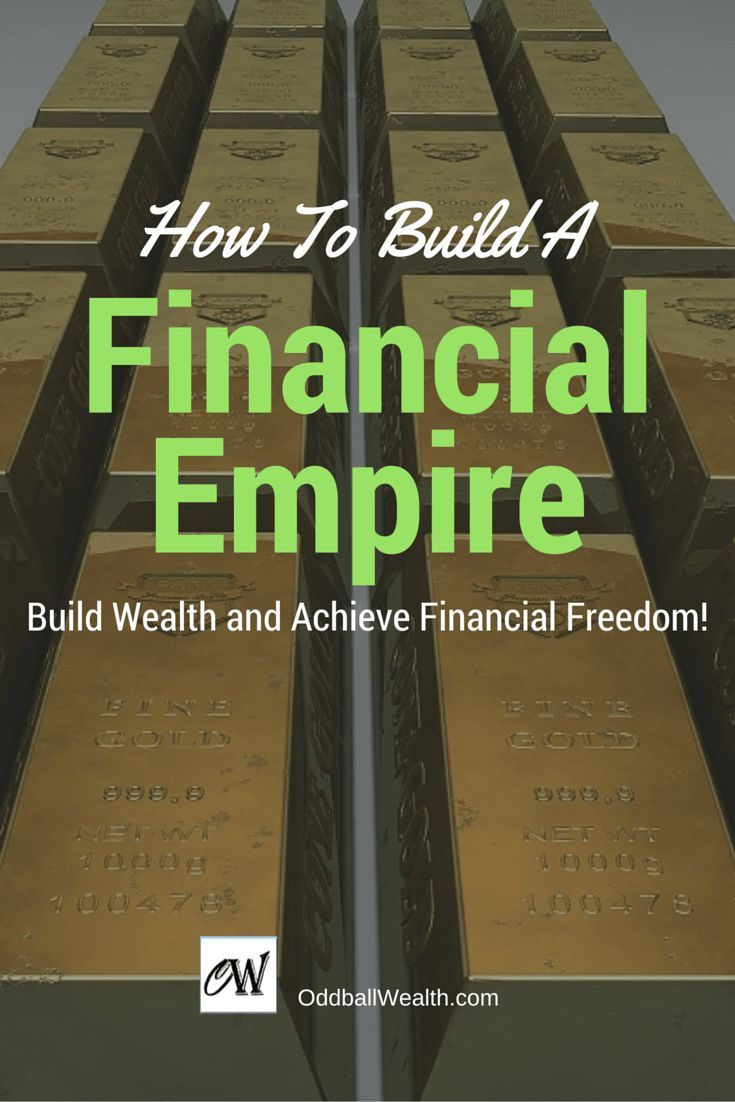 Wealth Building ( A Lunch and Learn Event ) - Academy of ...
