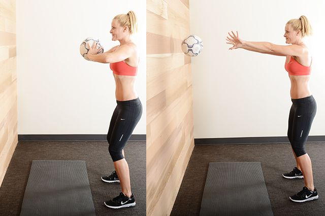Why Crunches Won't Give You Flat Abs -- and the 12 Moves that Will! Slideshow | LIVESTRONG.COM