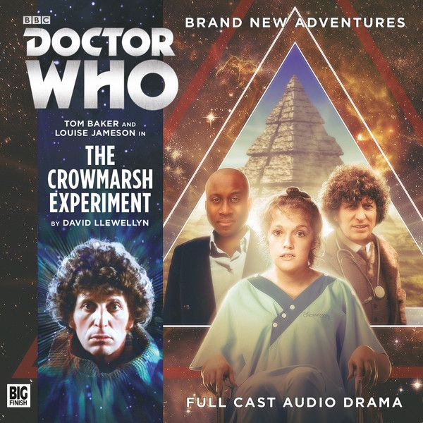 7.2. The Crowmarsh Experiment