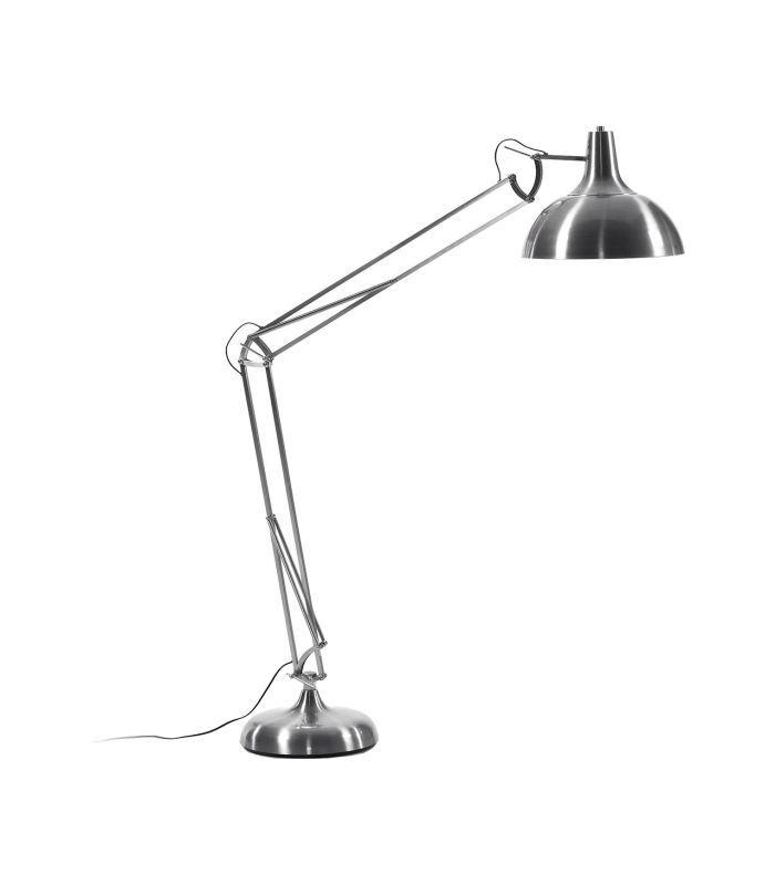 Candeeiro de pé de metal até 35% Dto | Loja decoração online Olhom