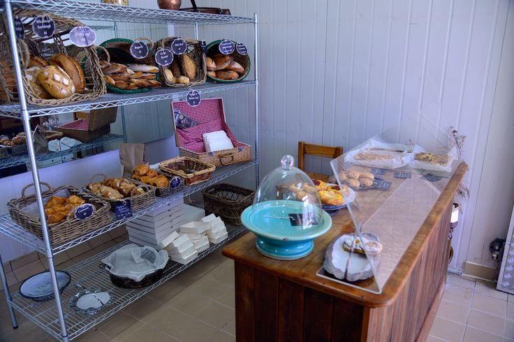 Crust & Co Artisan Baking: 140 Edmondstone St Newmarket. Fri-Sun 6-12 Cash Only 3162 2468  Best sourdough & French pastries in Brissie. By Sebastian Pisasale [French/Italian baker]