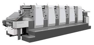 Printing presses, particularly the offset machines, have a glorious past as well as a vibrant future. Here's a sneak peek on the evolution of these machines and how they went on to become the most popular form of printing.