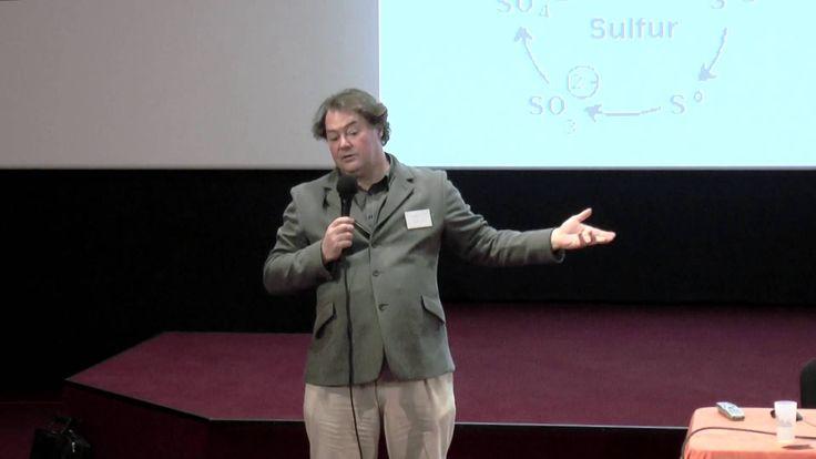 George Oxley - Adventices ou plantes bio-indicatrices : le langage du so...