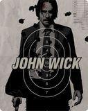 John Wick [Includes Digital Copy] [Only @ Best Buy] [SteelBook] [Blu-ray/DVD] [2014]