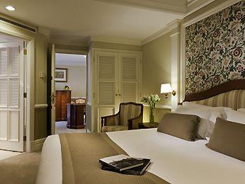 Hotel em SAO PAULO: reservar o seu quarto no hotel Mercure Grand Hotel Parque do Ibirapuera