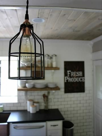 So let's talk about Farmhouse style. It's all the rage right now…with Chip and JoJo Gaines and their HGTV series Fixer Upper.