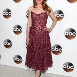 Mireille Enos Look of The Day