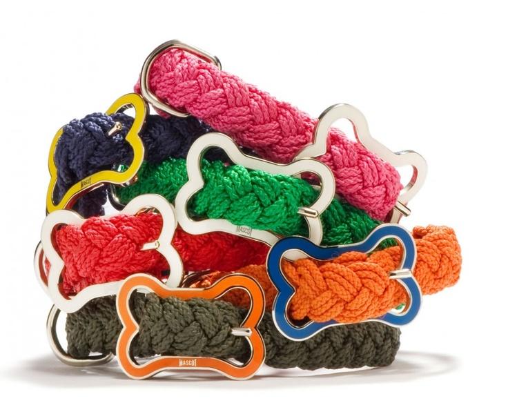 Dog collarsPuppies, Dog Collars, Stuff, Sailors Knots, Dogs Collars, Knots Collars, Animal, Pets Products, Knots Dogs