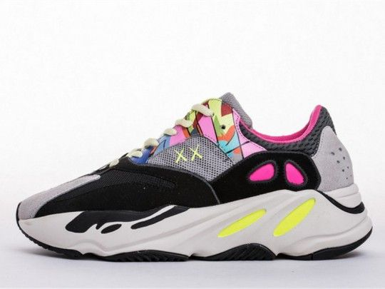 best sneakers 2695a b7f32 Kaws x Adidas Yeezy Boost 700 Wave Runner | Kickin' in 2019 ...