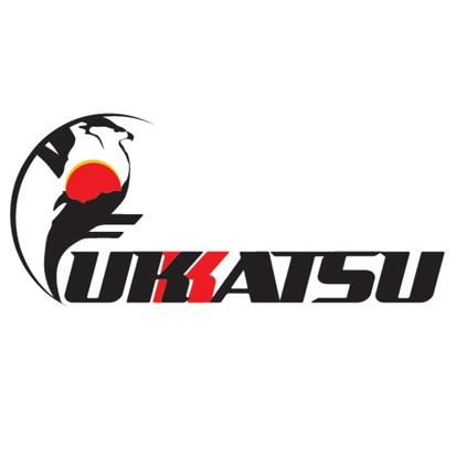Logo Fukkatsu, Equipo de Judo