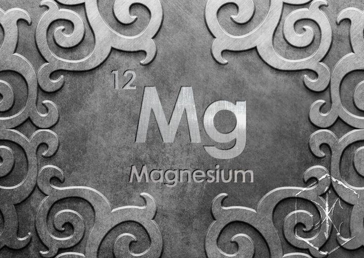 Por qué tomar Magnesio?