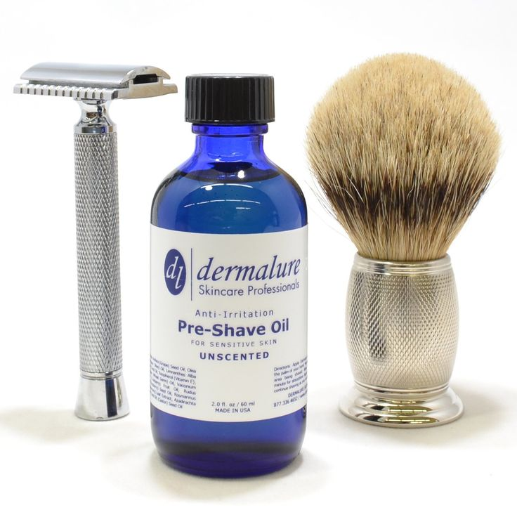 BEST Pre Shave Beard Shaving Oil 2 Fl. Oz 60 ML UNSCENTED 100% All Natural Oil For Sensitive Skin Premium Quality for Anti-Irritation and Effortless Smooth Irritation-free Ultra Gliding Shave Oil - THE BEST SHAVE EVER! -- Read more reviews of the product by visiting the link on the image.