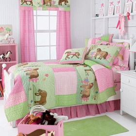 Girls Horse Bedroom Design And Decor Bedrooms 2 Decor Home Design .  Savannah Wants A Pony Room