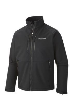Columbia  Get A Grip8482 Thermal Coil Softshell Jacket
