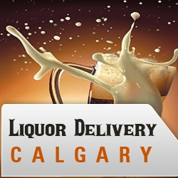 Calgary Liquor delivery services AB delivers fresh and chilled Beer, Wine, Liquor and excellent food for all parties within 1 hour at your doorstep.