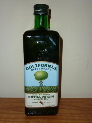 True extra virgin olive oil brands: Corto Olive, California Olive Ranch, Kirkland Organic, Lucero (Ascolano), McEvoy Ranch Organic