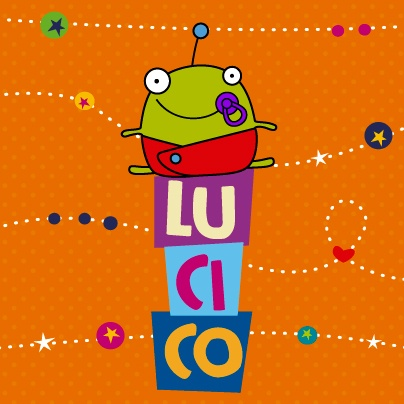 Lucico volvió al Planeta Owoko para festejar nuestro 10º cumpleaños.