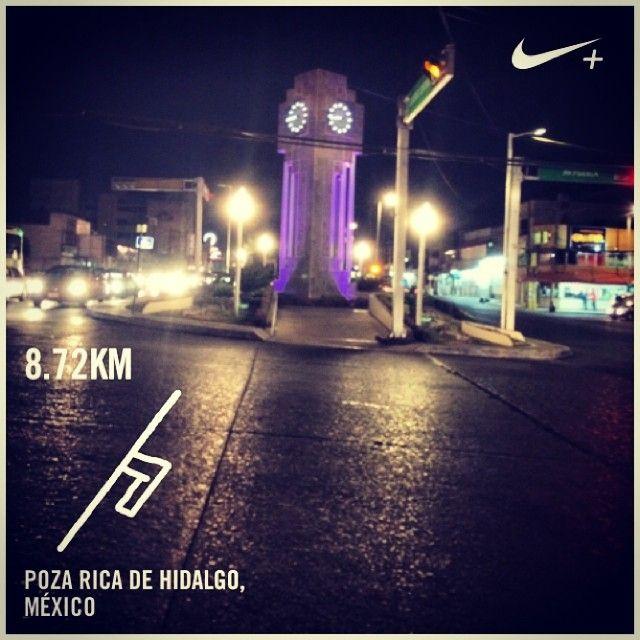 Poza Rica de Hidalgo