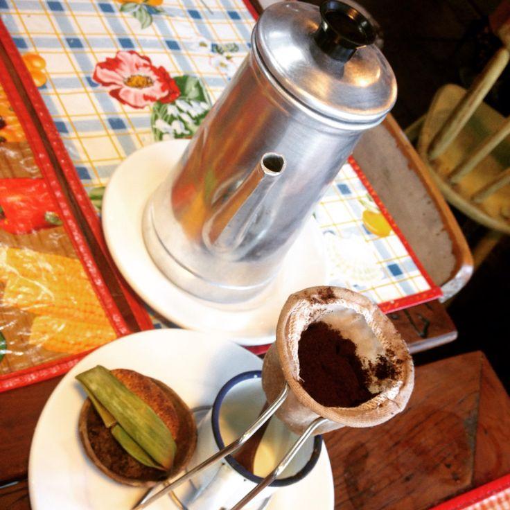 Café da roça